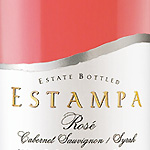 Estampa Rose